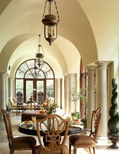 67 Best Images About Italian Villa On Pinterest