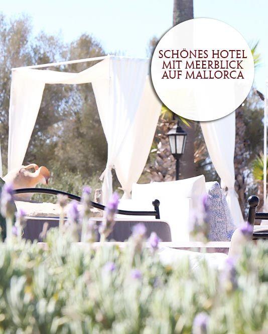 Ihr sucht ein tolles Familienhotel auf Mallorca abseits des Massentourismus und doch nah zum Strand. Dann wird euch das Es Turo gefallen. Die großen Familienzimmern bieten Platz für die ganze Familie, ein Kinderpool und die Nähe zum Meer machen das Hotel bei Famlien sehr beliebt. Die Eltern wiederum lieben den chilligen Poolbereich mit Fernblick bis zum Meer... Was will man mehr?