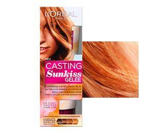 Casting Sunkiss Gelée 02 für mittelblondes bis dunkelblondes Haar