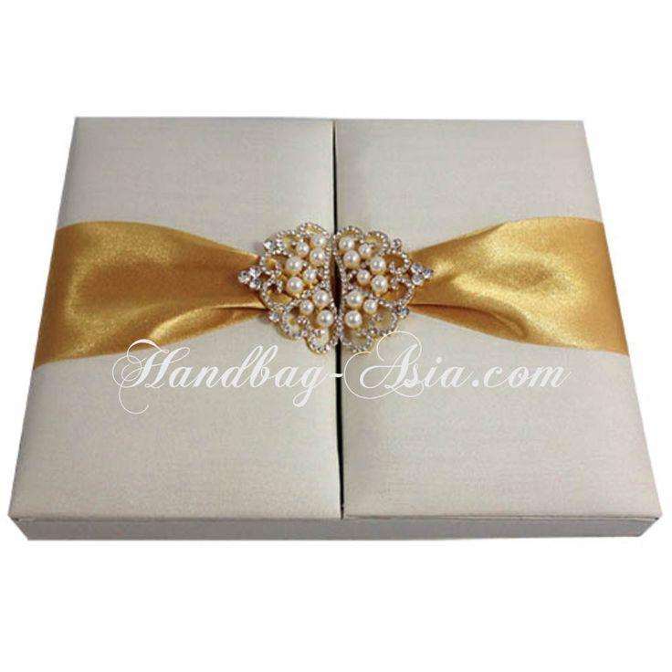 171 best Wedding invitation boxes images on Pinterest