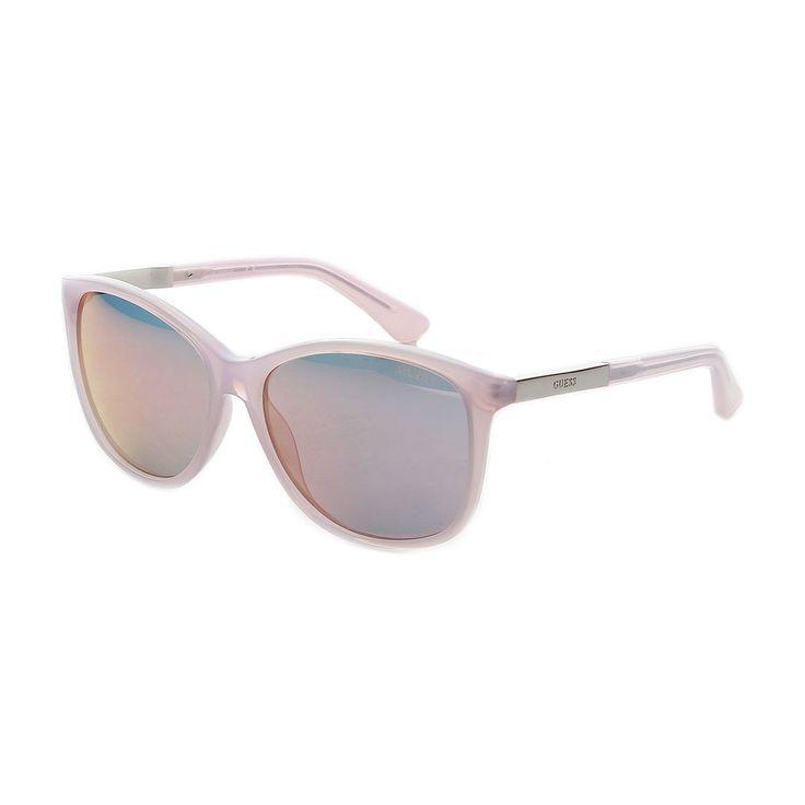 lunette de soleil guess GU7389 sunglasses