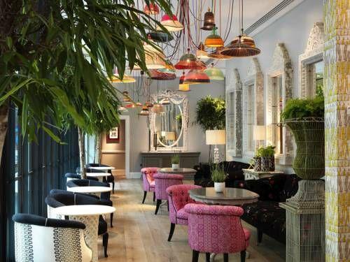 Ham Yard Hotel - Le Ham Yard Hotel est situé à Londres, à seulement 3 minutes à…