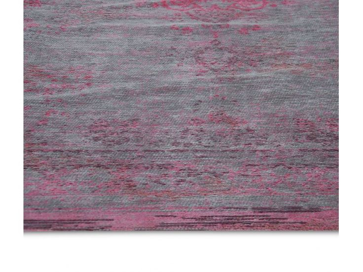 Dywan Pink Flash 170x240cm — Dywany Louis De Poortere — sfmeble.pl #dywany #carpet #LouisDePoortere #modern #homedecor #sfmeble