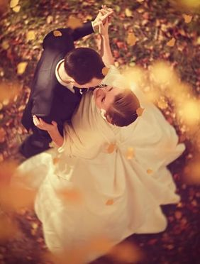 fall couple bride groom from storyboard wedding