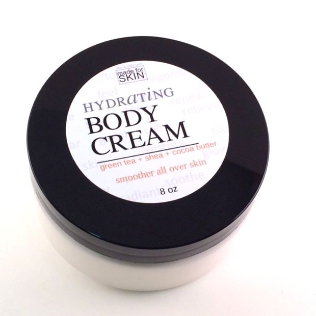 Whipped and luxurious, this Body Butter goes the distance when moisturizing. You have to try it to believe it! WINTER TIP...... massage Total Body Butter over whole body after shower or bath and let the moisturizing butters leave your skin silky smooth. Blended with key vitamins and minerals for a great skin softener. The BEST body butter - ever!