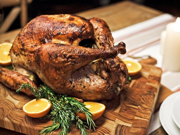 24 best thanksgiving turkey recipes images on pinterest kitchens get traditional roasted turkey recipe from cooking channel forumfinder Choice Image