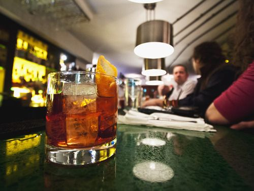 6 Great Happy Hours in Dupont Circle, Washington DC