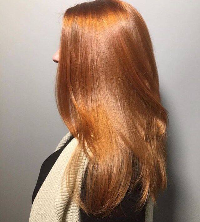 How To Dye Natural C Hair