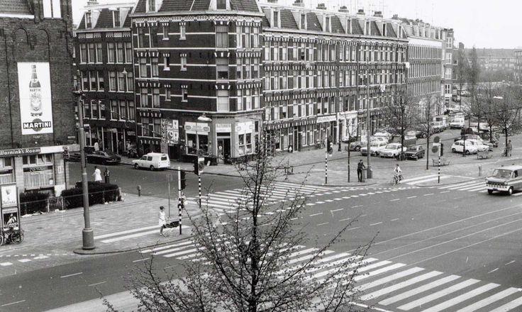 Wibautstraat 85 - Geheugen van Oost