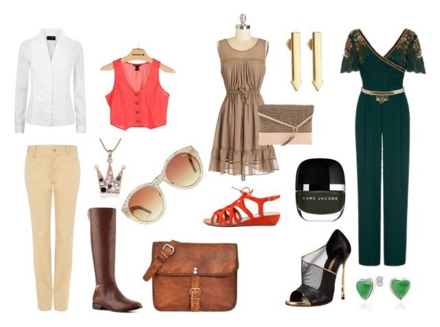"""""""Inspired by Fiyero"""" by wear-your-fandoms ❤ liked on Polyvore featuring Lauren Ralph Lauren, Virgos Lounge, Cole Haan, BKE Red, Armani Jeans, Casadei, Henri Bendel, Carlos by Carlos Santana, Best Jewellery and Bling Jewelry"""
