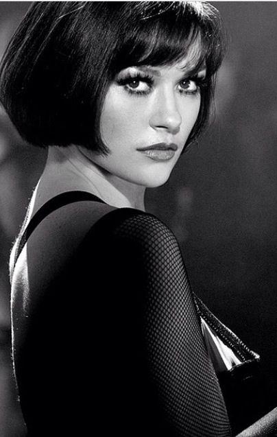 Catherine Zeta-Jones (Velma Kelly) - 'Chicago,' 2002