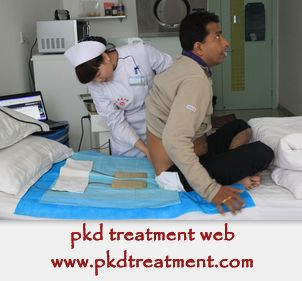 In PKD, kidney function is impaired due to enlarged cysts, and usually, the larger the kidney cysts, the worse the kidney condition, so keeping kidney cysts in small size is very good for PKD patients. Many herbs have been proven to be able to deal with cysts in kidney, well which herbal treatment shrinks cysts in PKD?