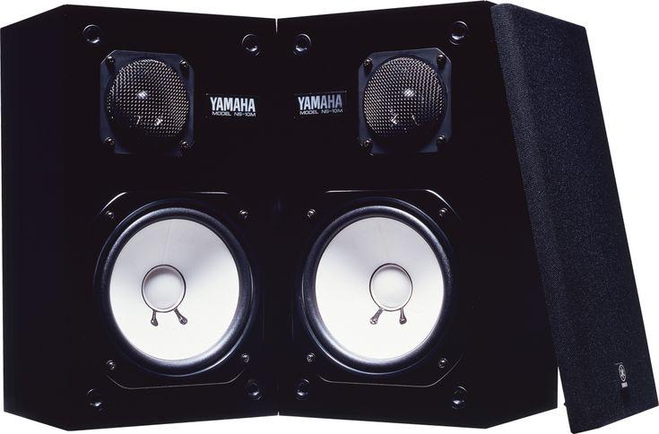 YAMAHA NS-10 Monitor Speaker