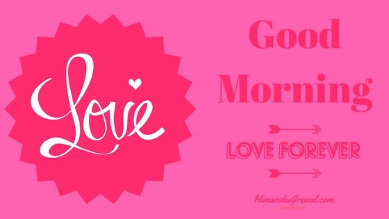 Good Morning Love Images Download Free