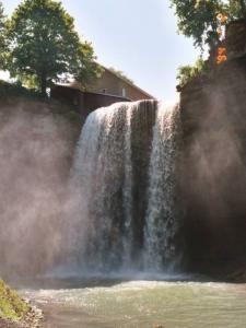 Decew Falls is another of the many Niagara Escarpment Waterfalls.