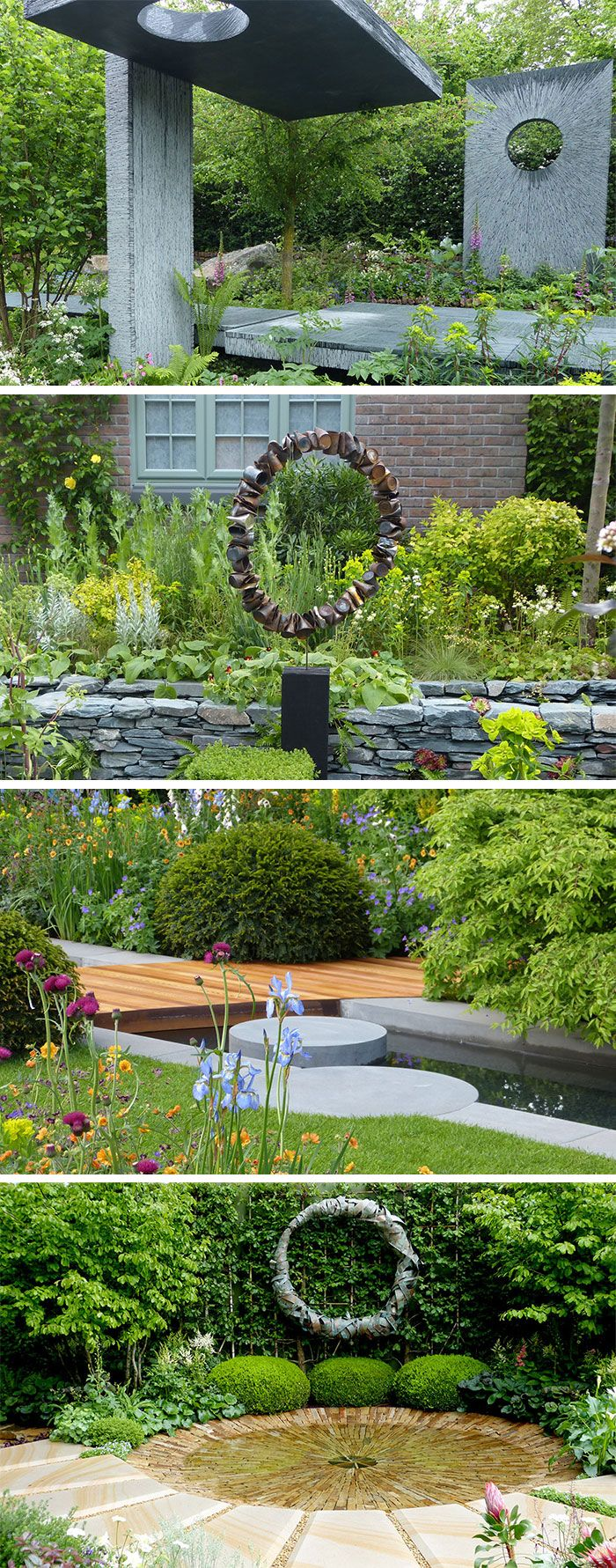 279 best chelsea flower show.photos and plans images on