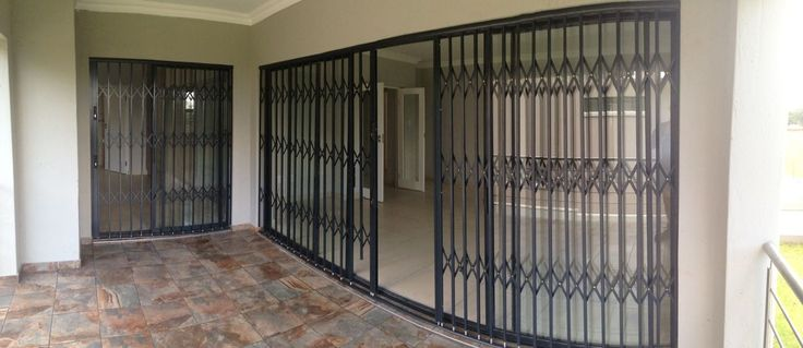 Robo Door is a leader in Security Gates manufacturing. Our Security Doors designs are built to keep you safe.  www.robodoor.co.za
