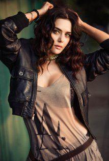 Preity Zinta  Born: January 31, 1975 in Simla, India