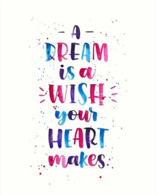 A Dream Is A Wish Your Heart Makes Birthday Clown How To Make