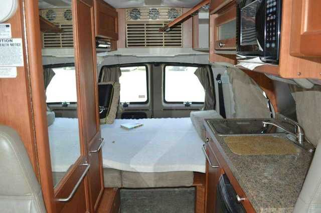 """2010 Used Roadtrek 190 Versatile Class B in Texas TX.Recreational Vehicle, rv, Come visit us at our temporary office. We are located at 2021 FM 78 in Seguin, TX just off Hwy 46. """"HOME OF THE SMALL RV"""" CALL FOR YOUR VERY BEST PRICE. WE TRADE ALMOST ANYTHING, AND DELIVER ALMOST ANYWHERE...MOVE YOUR UNIT FAST - CONSIGN WITH US FOR GREAT EXPOSURE AND QUICK SALE!!"""