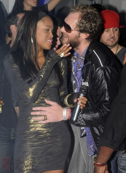 Eve is Engaged To Her Millionaire Boo, Maximillion Cooper