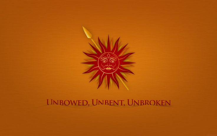 House Martell of Sunspear