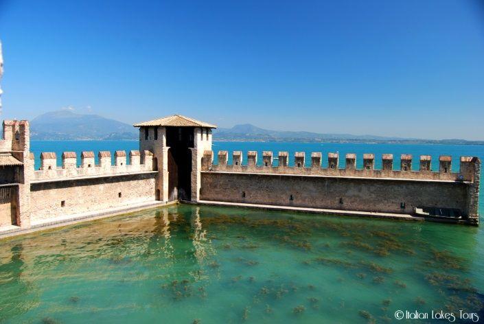 Rocca Scaligera di Sirmione #sirmione #roccascaligera #travel