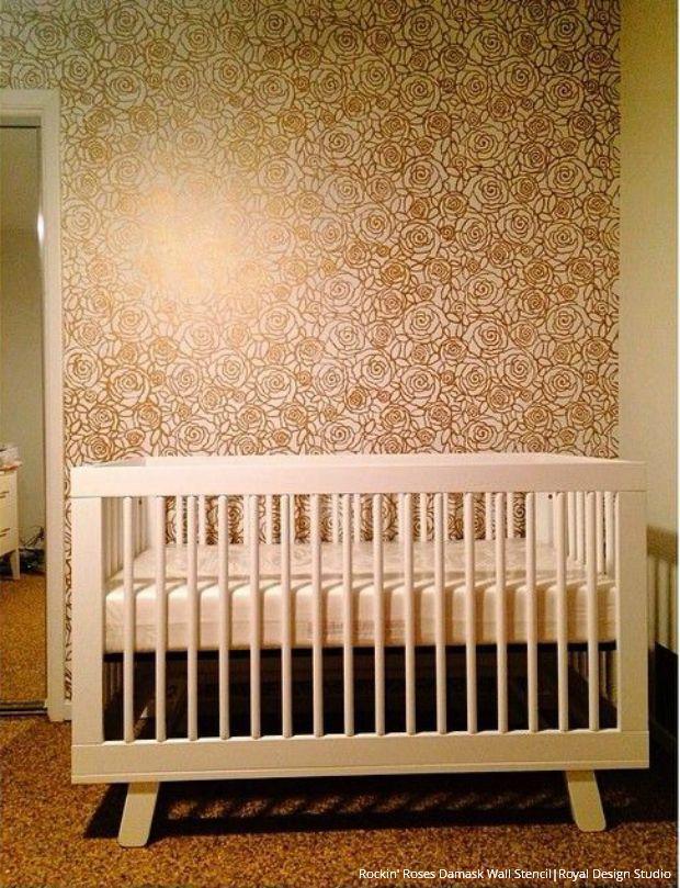 279 best nursery kid s room stencils images on pinterest