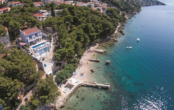 Ferie: Fem unike ferieboliger i Europa fra Novasol - Reiseliv