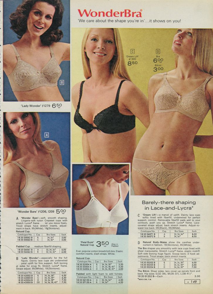 All Sizes Simpsons Sears Fall Winter 1972 030 Flickr