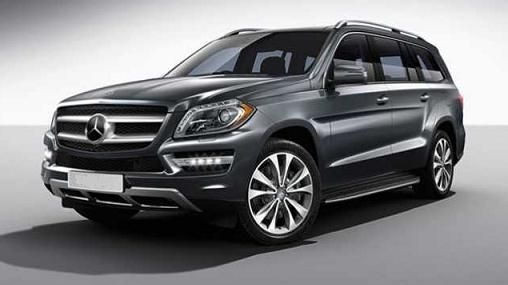 2017 Mercedes GL Class Price and Review - http://www.autocarkr.com/2017-mercedes-gl-class-price-and-review/