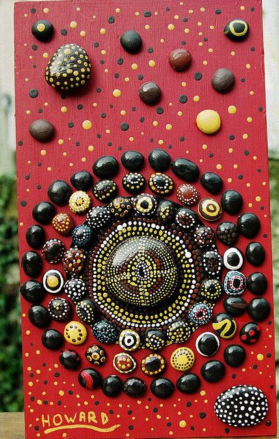 Shamanism and Ayahuasca Art
