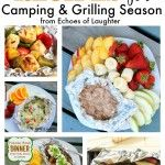 20 Best Tin Foil Packet Recipes for Camping