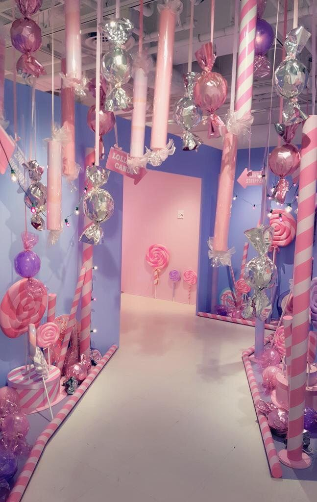 Best ideas about candy land party on pinterest