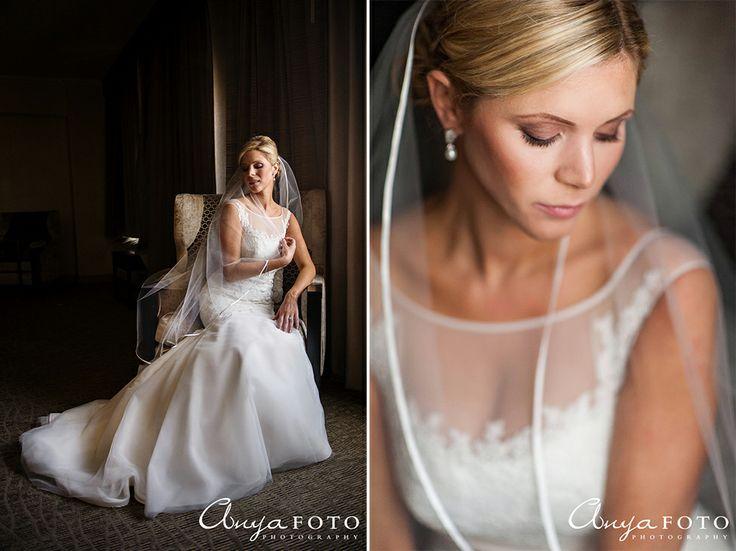 nj wedding photographer, wedding veil, bridal veil
