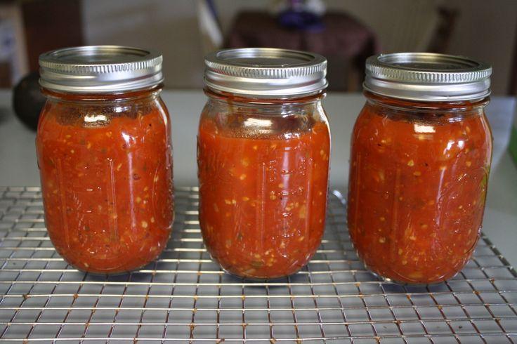 Alton Brown tomato sauce                                                                                                                                                                                 More