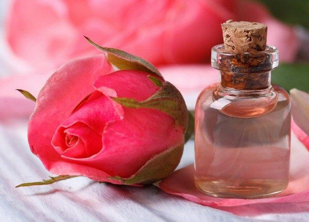 Rose - These 9 Essential Oils You Can Use Everyday