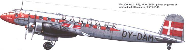 Danish Air Lines