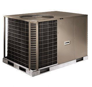 2 Ton 13 Seer York Package Air Conditioner - NM024C00A1AAA1 by York. $1829.00
