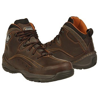 hot sales b5770 51da4 Rockport Works Urban Expedition Boot Boots (Brown) - Mens Boots - 11.0 W ...