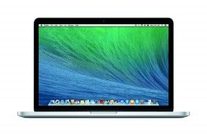 Apple MacBook Pro MGX72LL