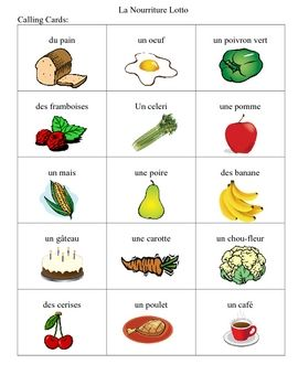Food in french fruit drinks and bingo on pinterest for All about french cuisine