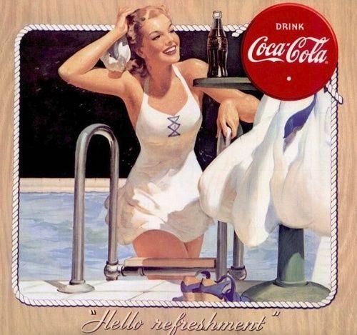 coca-cola / Coca Cola, Coke, #coca-cola