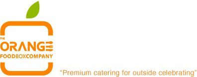We're not just like 'any' caterers you might find across Derbyshire, Nottinghamshire, Leicestershire, Staffordshire, Lincolnshire or the East Midlands. For outside catering, event catering and wedding catering, get in touch with The Orange Food Box Company.