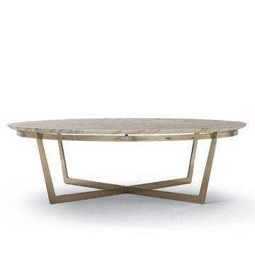 Flexform Vito Coffee Table - Style # 2X, Contemporary Coffee Tables & Contemporary Furniture Atlanta | SwitchModern