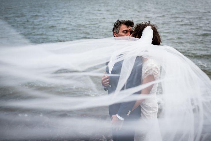 Bruiloft in Paviljoen Puur - Luther Hartog