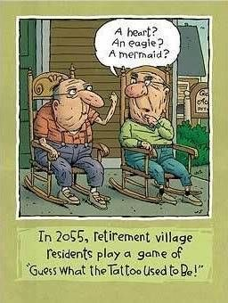 50 years from now... View More:
