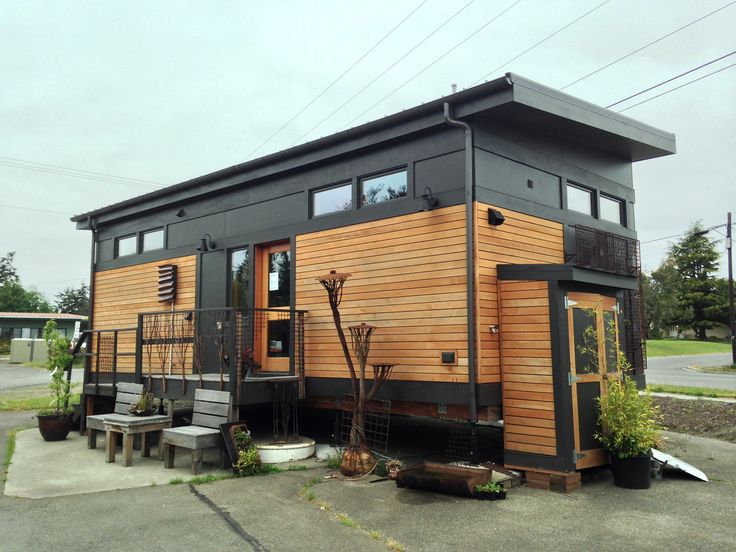 662 best TINY HOUSE IDEAS images on Pinterest Small houses