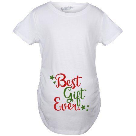 Best 25+ Christmas pregnancy shirts ideas on Pinterest | Funny ...