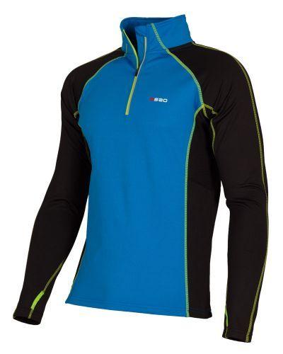 Sudadera térmica para actividades aeróbicas, tejido elástico y altamente transpirable.